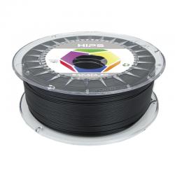 HIPS Sakata Black. Filamento 3D 1.75 mm. 1Kg.