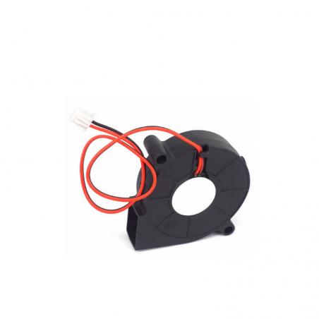 Ventilador disipador 50x50x15 7000 RPM para impresora 3D