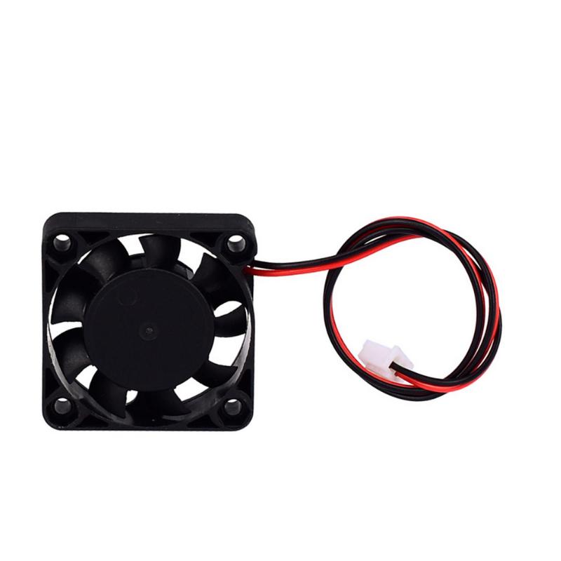 Ventilador disipador 40x40x10 para impresora 3D