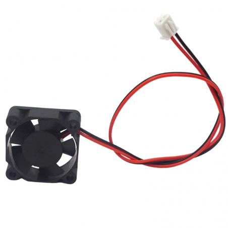 Ventilador disipador 30x30x10 para impresora 3D