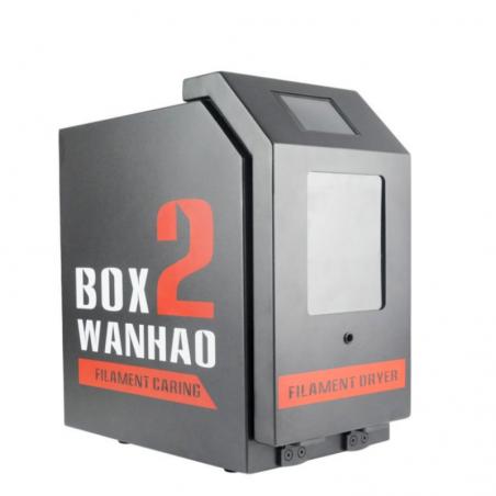 Secador filamento 3D Wanhao Box 2