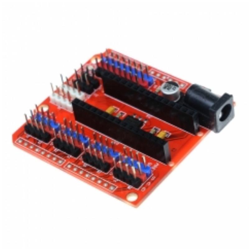 Shield para Arduino Nano V3.0
