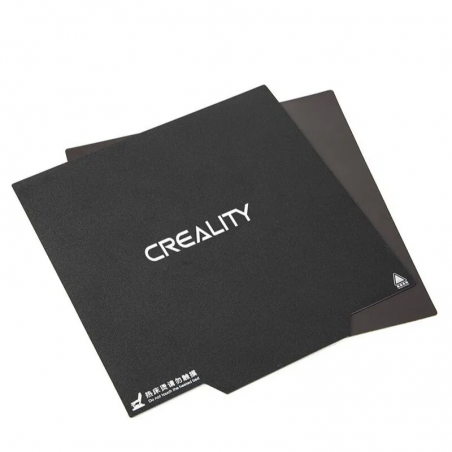 Sticker cama impresión magnética Creality 3D para CR-10S 310x310mm