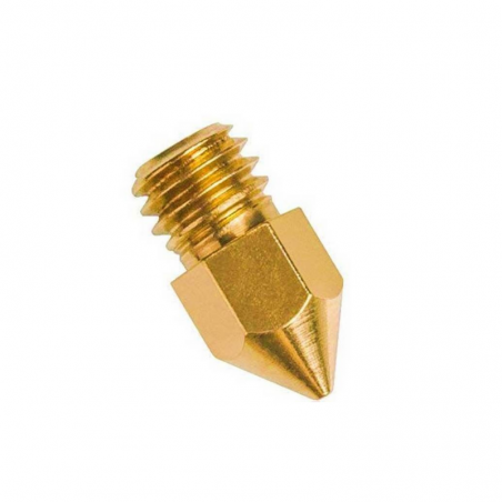 Boquilla MK8 para filamento 1.75mm.