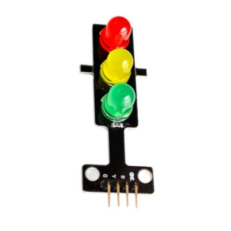Módulo de semáforos LED