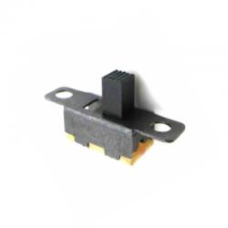 Mini interruptor de palanca corredera