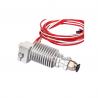 Hotend Extrusor Metal 0.3mm Larga Distancia E3D-V6