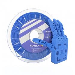 PLA Sakata 850 Filamento 3D bobina solidaria Ayudame3D 1.75 mm. 1Kg.