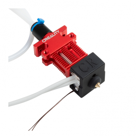 Nozzle kit CREALITY CR-6 SE 0.4mm.