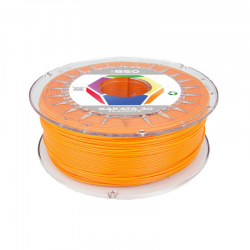 PLA Sakata 850 Orange. Filamento 3D 1.75 mm. 1Kg.