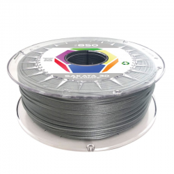 PLA Sakata 850 Magic Silver. Filamento 3D 1.75 mm. 1Kg.