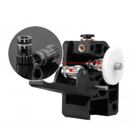Extrusor BMG Dual Drive impresora 3D