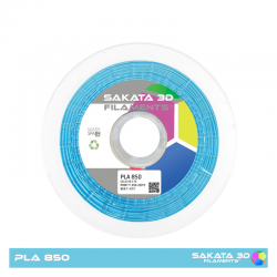 PLA Sakata 850 Sky Blue....