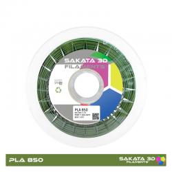 PLA Sakata 850 Militar 2. Filamento 3D 1.75 mm. 1Kg.