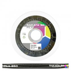 PLA Sakata 850 Magic Coal. Filamento 3D 1.75 mm. 1Kg.