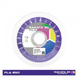PLA Sakata 850 Silk Midnight. Filamento 3D 1.75 mm. 1Kg.