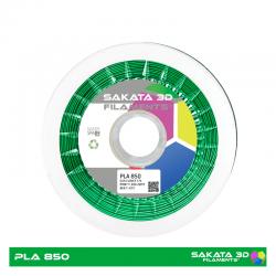 PLA Sakata 850 Silk Clover. Filamento 3D 1.75 mm. 1Kg.