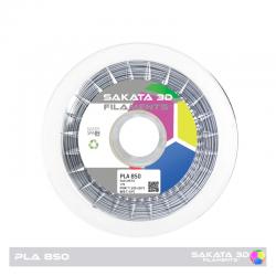 PLA Sakata 850 Silk Artic. Filamento 3D 1.75 mm. 1Kg.