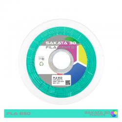 PLA Sakata 850 Surf Green. Filamento 3D 1.75 mm. 1Kg.