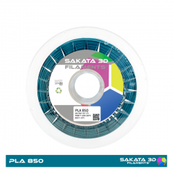 PLA Sakata 850 Military 1. Filamento 3D 1.75 mm. 1Kg.