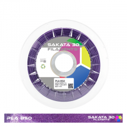 PLA Sakata 850 Magic Purple. Filamento 3D 1.75 mm. 1Kg.