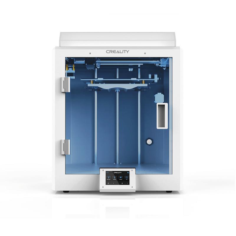 Impresora 3D CREALITY CR-5 Pro H + 30 días de soporte gratuito*