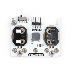 Módulo Power:bit micro:bit