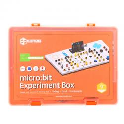 Kit caja experimentos microbit