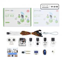 Kit IoT ciencia...