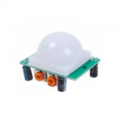 Detector movimiento sensor...
