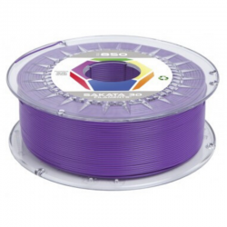 PLA Sakata 850 Purple Filamento 1.75 mm. 1Kg.