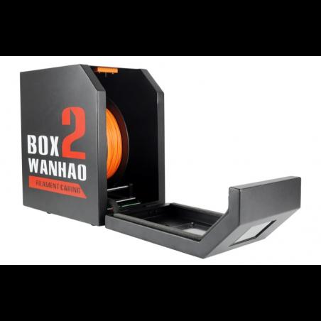 Secador filamento Wanhao Box 2