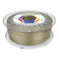 PLA Sakata 850 Gold. Filamento 1.75 mm. 1Kg.