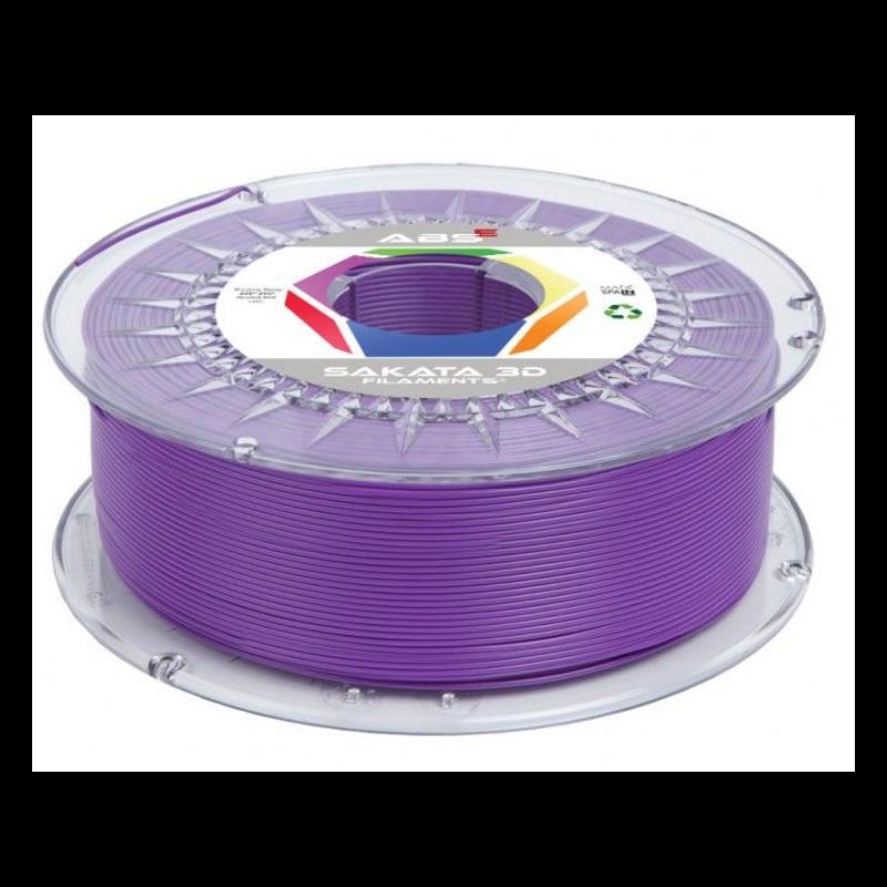 Sakata 850 Purple. Filamento 1.75 mm. 1Kg.