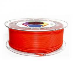 Sakata 850 Naranja fluo. Filamento 3D 1.75 mm. 1Kg.